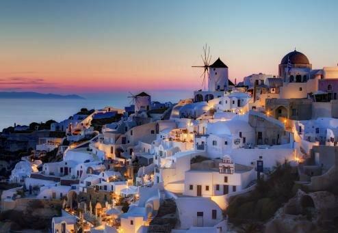 Coneixo Grècia