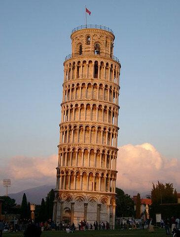 Viatge a Itàlia