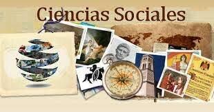 Origen de las Ciencias Sociales