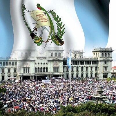 Formación del Estado Nacional de Guatemala timeline