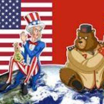 La Guerra Fría (Primer Etapa 1945-1964) timeline