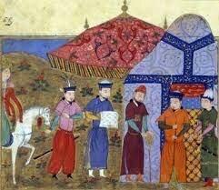 Edad antigua civilización China