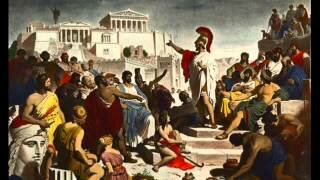 Edad antigua civilización romana