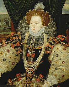 Elizabeth Age (1558-1603)