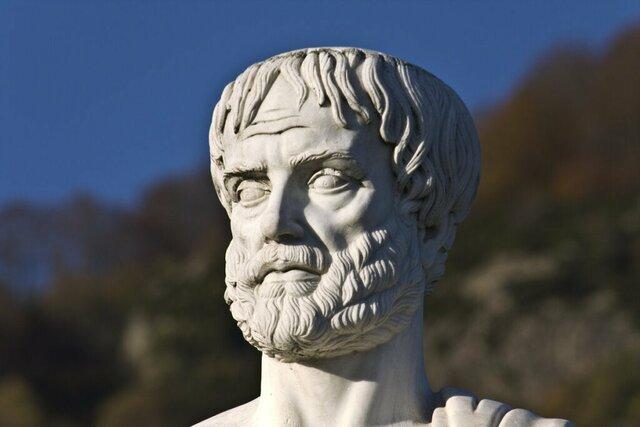 Aristóteles - Primera clasificación de los animales