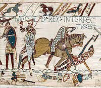 Anglo-Saxon Period (450–1066)