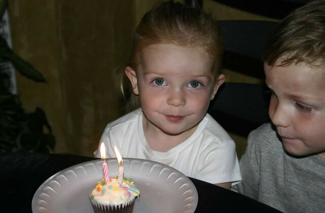 Yo tuve mi segundo cumpleaños