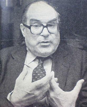 Julián Marías Aguilera