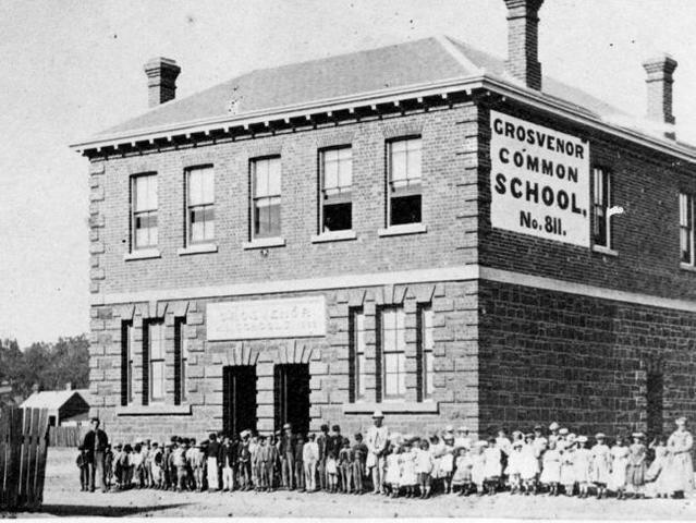 Common Schools Movement