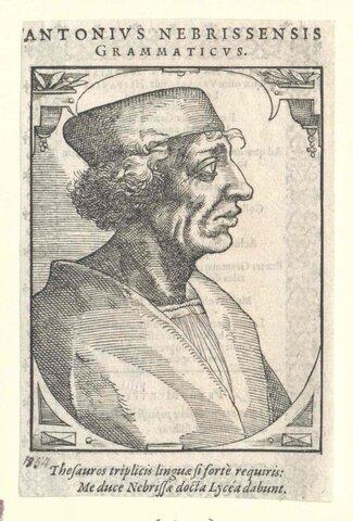 Antonio de Nejibra
