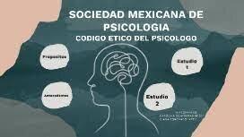 La sociedad Mexicana de Psicología