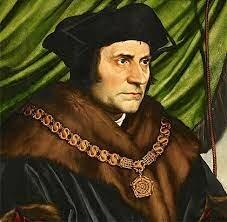 Tomás Moro (1475-1535)