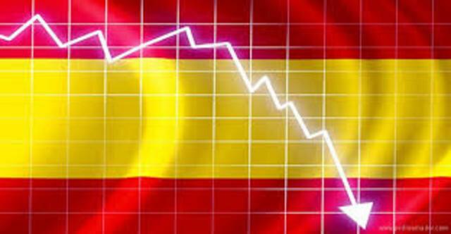 Crisis económica española (Fet Econòmic)