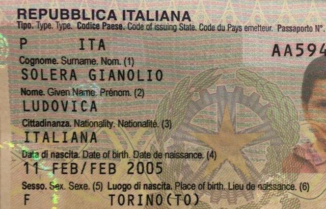Nascita all'ospedale Sant'Anna di Torino