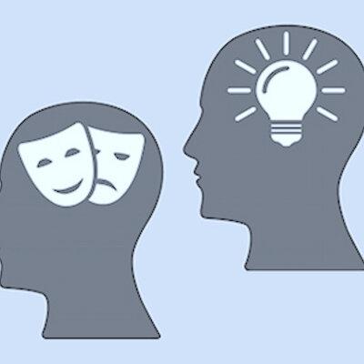 Diferentes autores y corrientes teóricas del estudio de la personalidad timeline