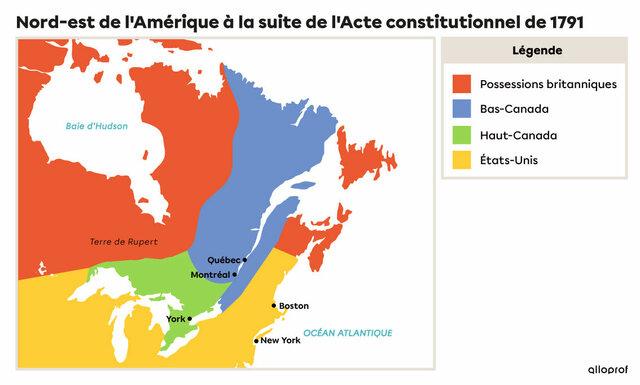 Adoption de l'Acte constitutionnel