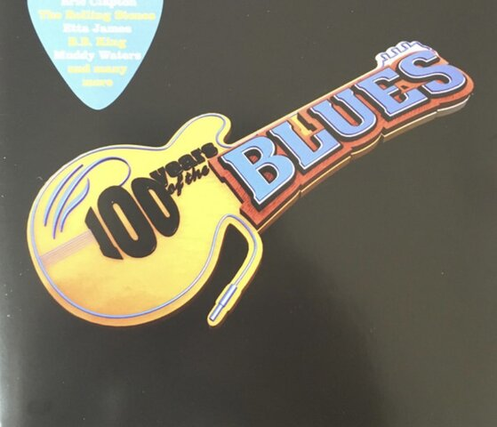 Year of the Blues