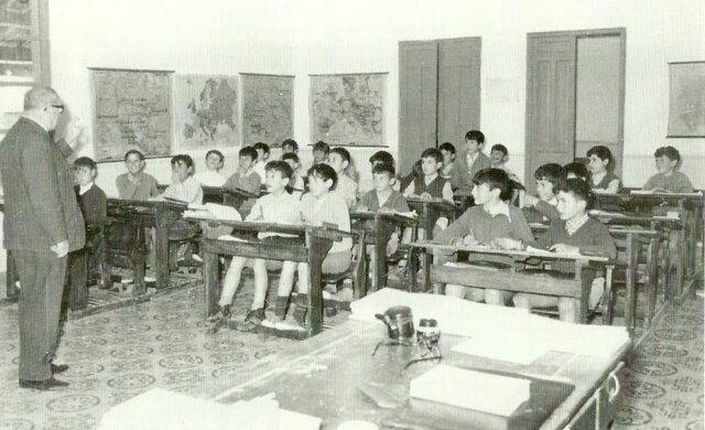 Educación Bancaria (tradicional)
