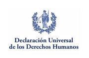 Declaración de los derechos humanos