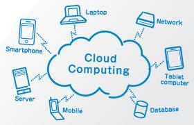 SMAC (redes sociales, analítica y cloud).