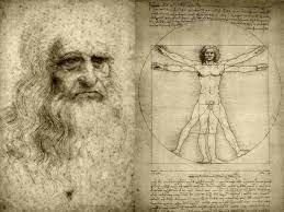 Leonardo Da Vinci - Ilustraciones