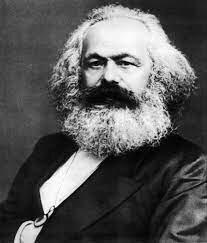 Karls Marx