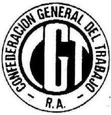 Creación de la Confederación General del trabajo