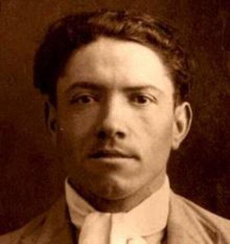 Fusilamiento del Obrero Joaquin Penina