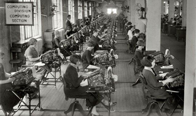 Experimento en la fábrica de Hawthorne de la Western Electric Company