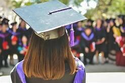 Graduación de educación Media