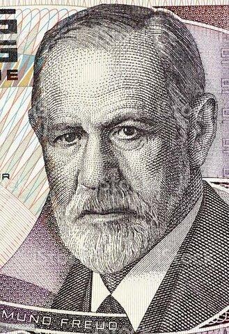 Sigmund Freud, 1856-1939