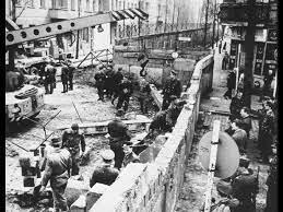 Primera Crisis de Berlín (La descomposición de la maquinaria gubernamental cuadripartita).
