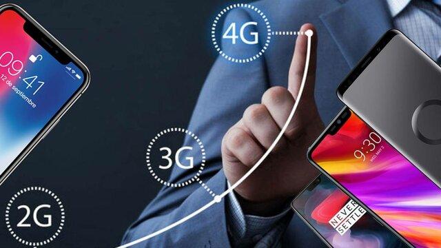 Internet para Moviles