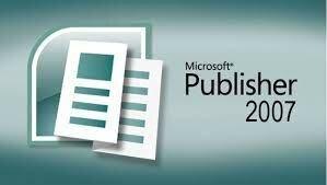 Microsoft Office Publisher 2007 (Windows XP SP2 y superior), incluido en las versiones Pequeñas y Medianas Empresas, Profesionales y Comercios, Professional Plus y Ultimate.