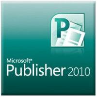 Microsoft Office Publisher 2010 (Windows XP SP3 y superior), incluido en las versiones Home Edition, Professional Edition y Enterprise.
