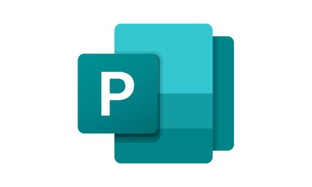 Microsoft Office Publisher 2019 (Windows 10 y superior)