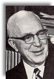 Gordon Allport 1897 - 1967