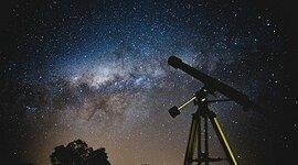 Astronomía en el desarrollo de la humanidad timeline