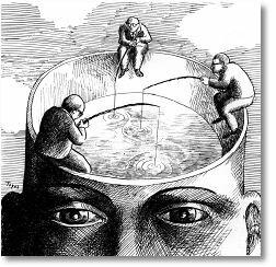 Teoría fenomenológica de la personalidad por Carl Rogers y Gordon Allport