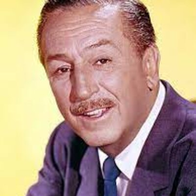 Walt Disney Biography timeline