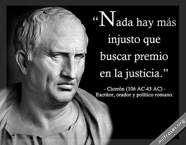 "Ideal "" Humanitas"" ( Siglo I a.C)"