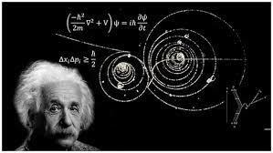 Albert Einstein publica la Teoría especial de la relatividad.