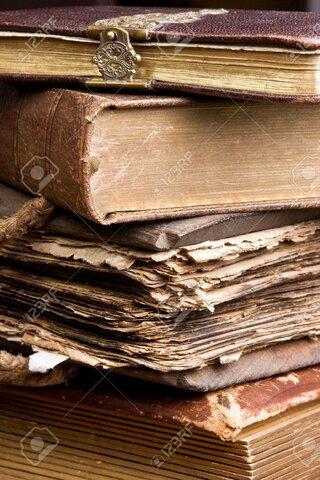 Cambio de Libros Anticuados en las Universidades