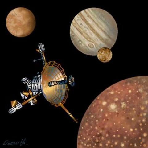 Se descubre el primer planeta extrasolar.