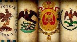 Proyecto línea de tiempo de 1824 a 1836 timeline