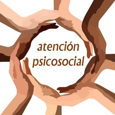 Actividad 3 - Recorriendo los enfoques de la atención psicosocial. timeline