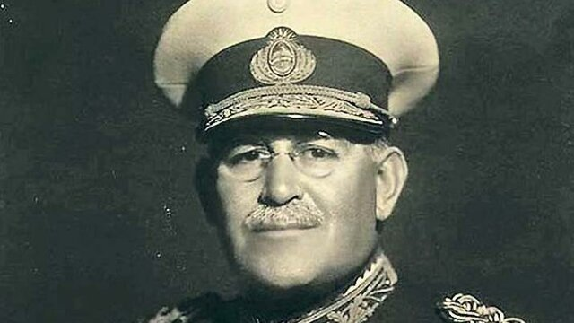Gobierno de Agustín Pedro Justo