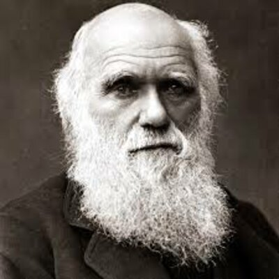 Charles Darwin (1809- 1882) timeline