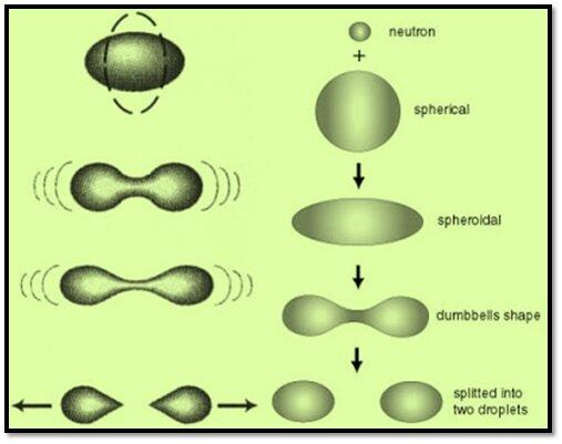 Liquid Droplet Theory