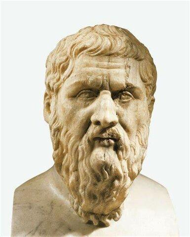 SÓCRATES 470 a.C.